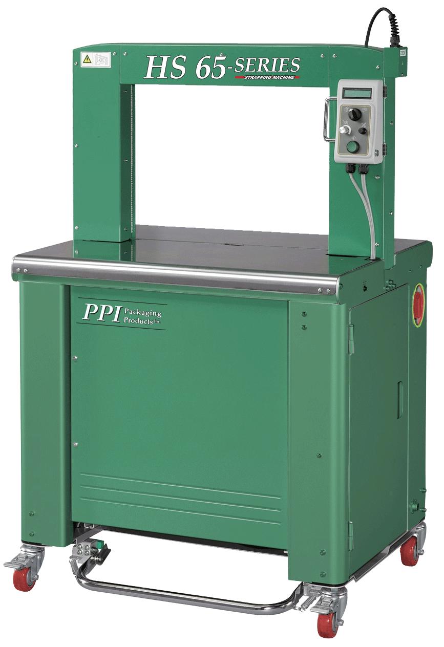 hs machine