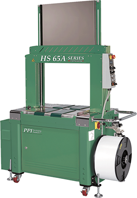 HS 65A Strapping Machine