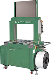 HS 65A-Series Strapping Machine