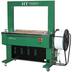 HT-Series Automatic Strapping Machine