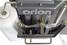 Orion Retrofit Carriage