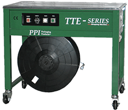 TTE-Series Strapping Machine