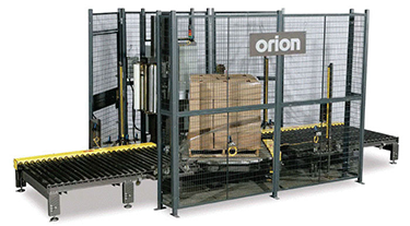 Orion FA Stretch Wrapper