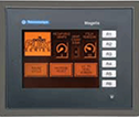 Orion RTD Touch Screen